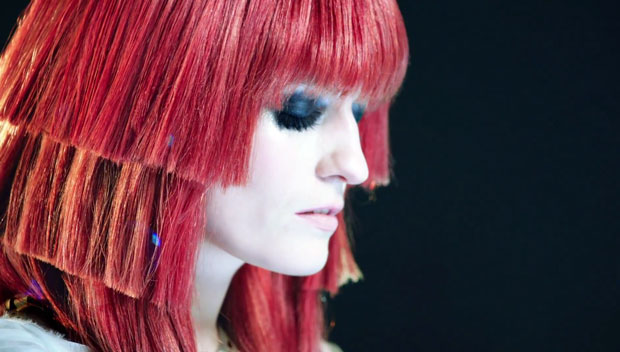 �jabb csod�s vide� Florence harmadik album�r�l
