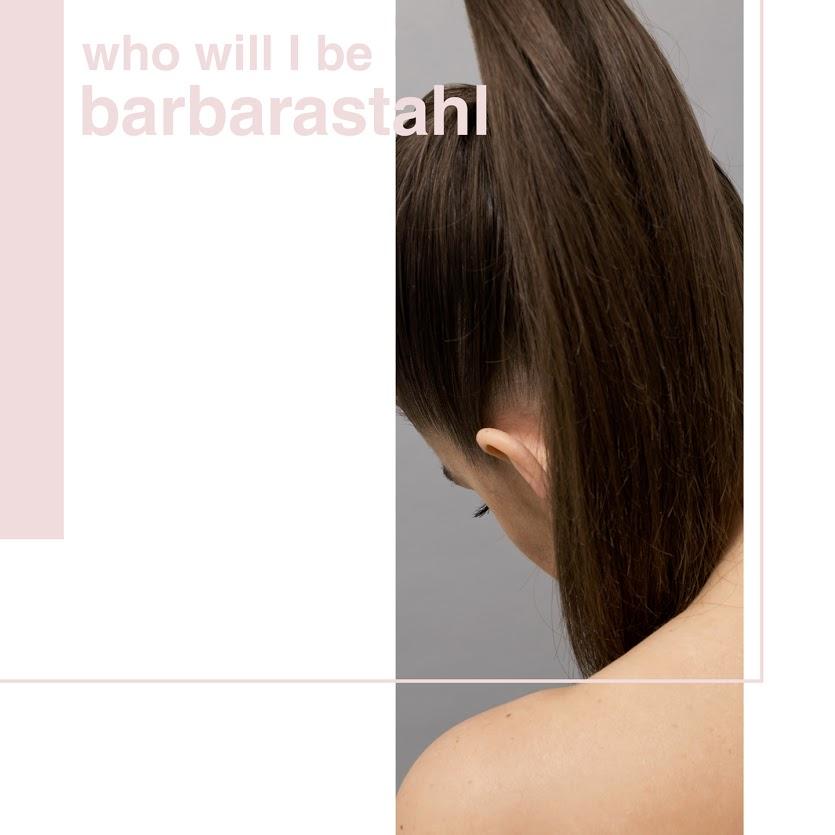 Megjelent Stahl Barbara deb�t�l� albuma