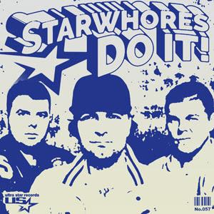 A StarWhores új, nemzetközi szintű produkciója