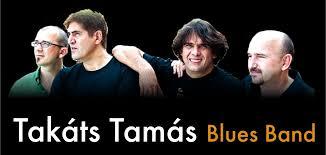 Takáts Tamás Dirty Blues Band: Megöl a vágy