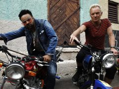 "Sting, Shaggy - Don""t Make Me Wait"
