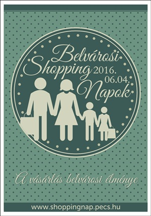 Belv�rosi Shopping Nap P�cs!