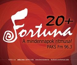 A Fortuna utolsó napja!